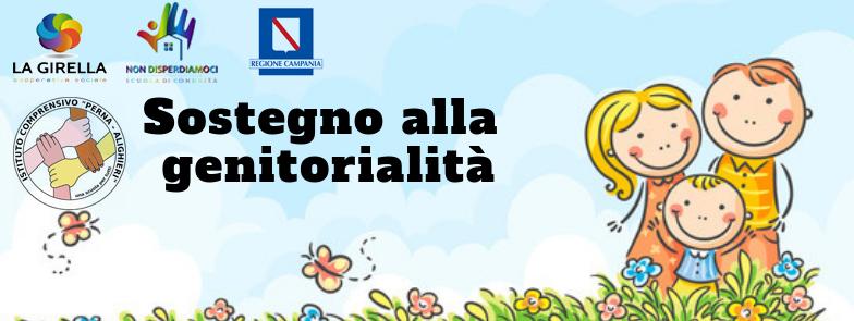 Sportello Sostegno alla genitorialità (I.C. Perna Alighieri)