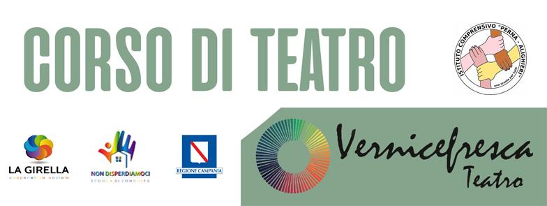 Corso di Teatro by Vernicefresca (I.C. Perna Alighieri)