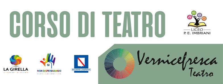 Corso di Teatro by Vernicefresca (Liceo P. E. Imbriani)