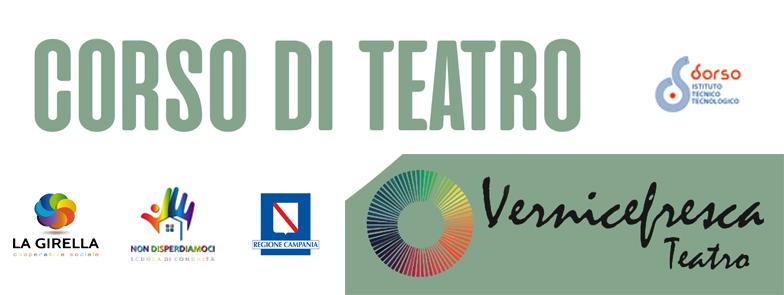 Corso di Teatro by Vernicefresca (ITIS Guido Dorso)