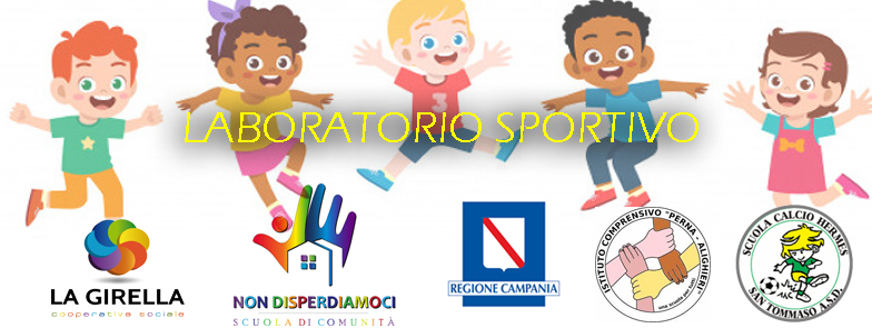 Laboratorio Sportivo (I.C. Perna Alighieri)