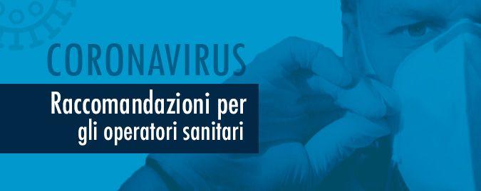 Prevenzione, gestione ed aspetti psicologici delle infezioni nel contesto dell'emergenza COVID-19