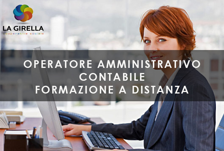 Operatore Amministrativo Contabile (Ed.1) (501)