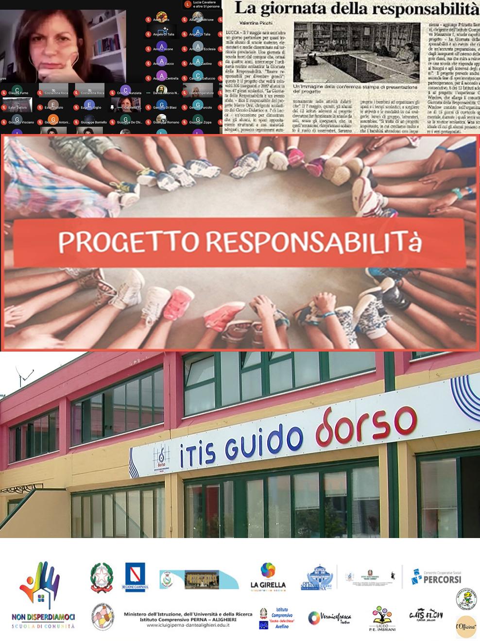 Progetto Responsabilità
