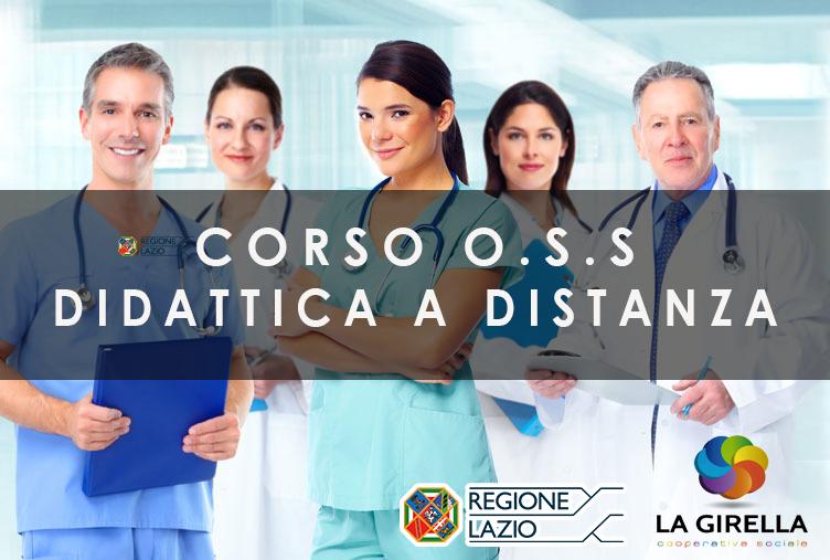 OPERATORE SOCIO SANITARIO - ED.5